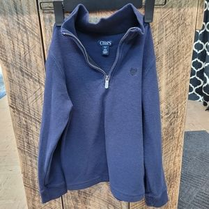 Chaps 1/4 zip thermal